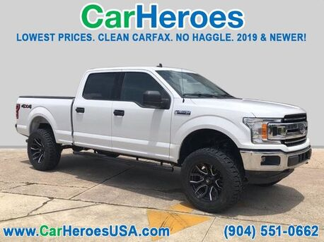 2019_Ford_F-150_XLT_ Jacksonville FL