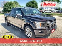 2019 Ford F-150 XLT Leather