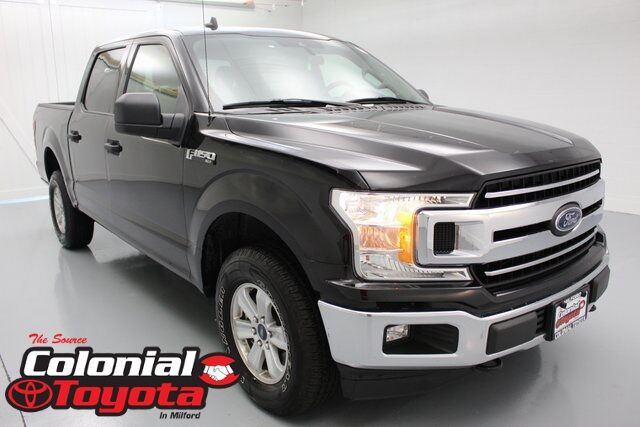 2019 Ford F-150 XLT Milford CT