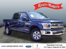 2019_Ford_F-150_XLT_ Mooresville NC