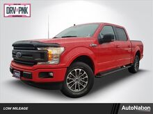 2019_Ford_F-150_XLT_ Naperville IL