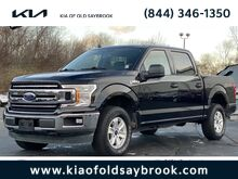 2019_Ford_F-150_XLT_ Old Saybrook CT
