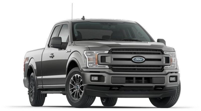 2019 Ford F-150 XLT Mono ON