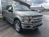 2019 Ford F-150 XLT Video