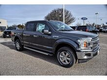 2019_Ford_F-150_XLT_ Pampa TX