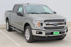 2019_Ford_F-150_XLT_ Paris TX
