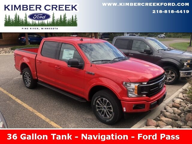 2019 Ford F-150 XLT Pine River MN