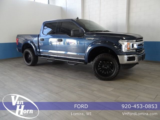 2019 Ford F-150 XLT Plymouth WI