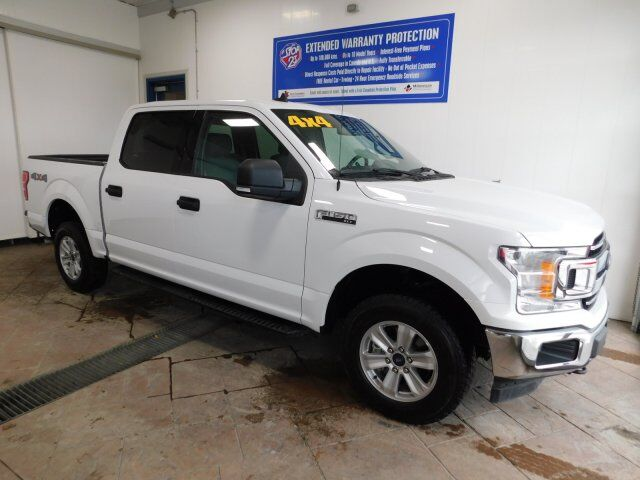 2019 Ford F-150 XLT SUPERCREW 4X4 Listowel ON