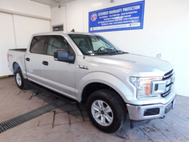2019 Ford F-150 XLT SUPERCREW 5.5-FT Listowel ON