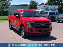 2019 Ford F-150 XLT South Burlington VT