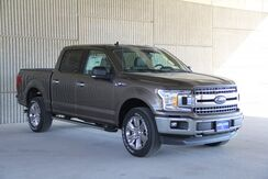 2019_Ford_F-150_XLT SuperCrew 4X4_ Mineola TX