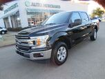 2019 Ford F-150 XLT SuperCrew 5.5-ft. Bed 2WD BACK UP CAMERA,REMOTE ENGINE START*UNDER FACTORY WARRANTY!