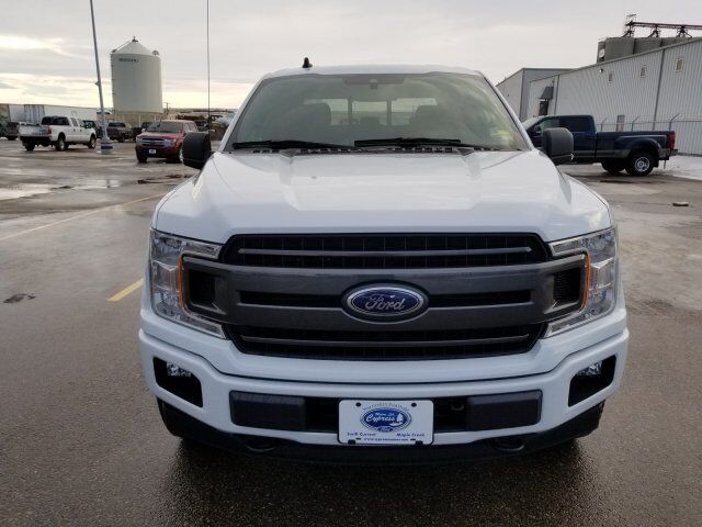 2019 Ford F-150 XLT Swift Current SK