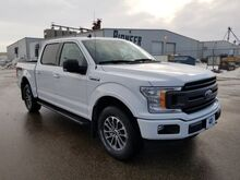 2019_Ford_F-150_XLT_ Swift Current SK