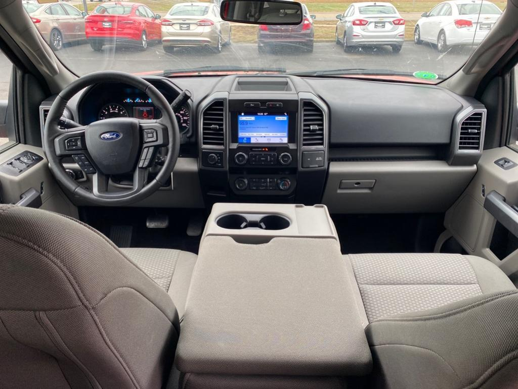 2019 Ford F-150 XLT Marshall IL
