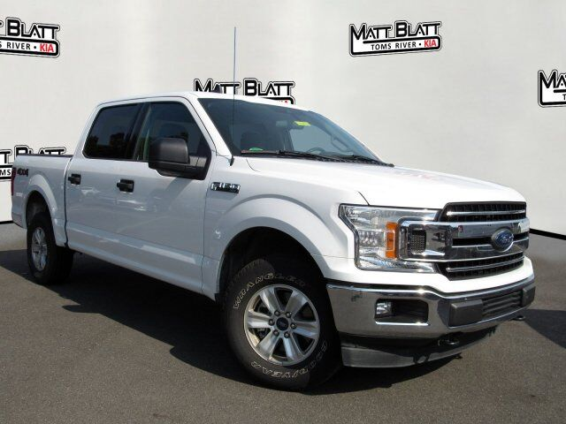 2019 Ford F-150 XLT Toms River NJ