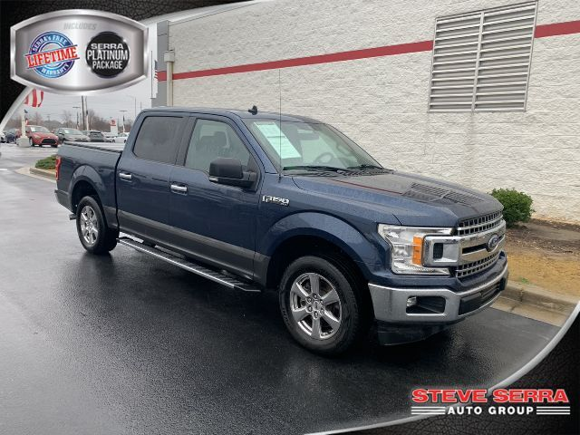 2019 Ford F-150 XLT Decatur AL