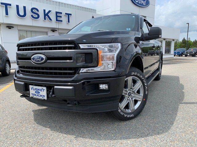 2019 Ford F-150 XLT Tusket NS