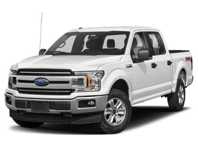 2019_Ford_F-150_XLT_ Vista CA