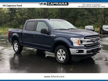 2019_Ford_F-150_XLT_ Watertown NY