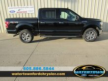 2019_Ford_F-150_XLT_ Watertown SD