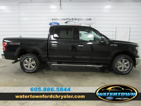 2019 Ford F-150 XLT Watertown SD