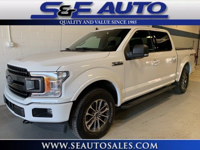 2019 Ford F-150 XLT Weymouth MA