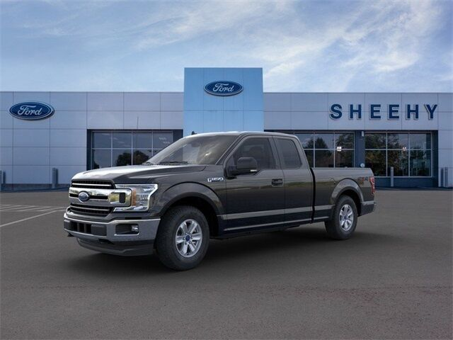 2019 Ford F-150 XLT Super Cab Warrenton VA