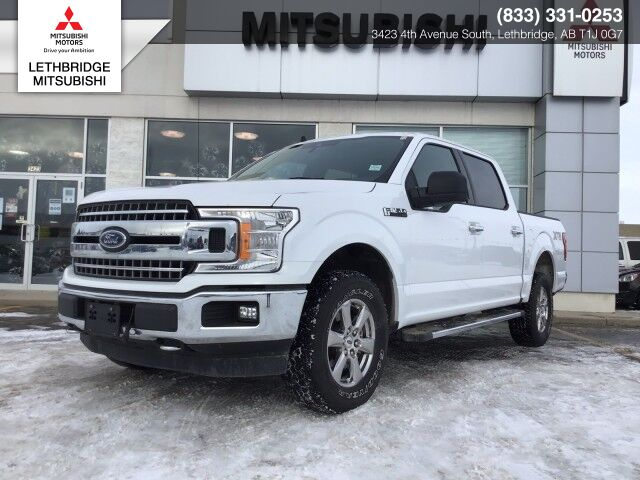 2019 Ford F-150 XLt Lethbridge AB