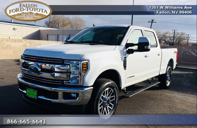 2019 Ford F-250  Fallon NV