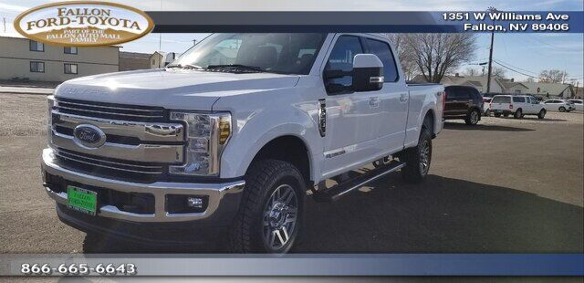 2019 Ford F-250 PICKUP Fallon NV