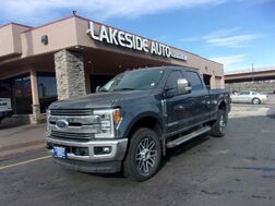 2019_Ford_F-250 SD_Lariat Crew Cab 4WD_ Colorado Springs CO