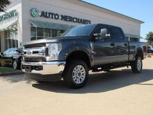 2019_Ford_F-250 SD_XLT Crew Cab 4WD CLOTH, BACKUP CAMERA, TOW PKG, TOWING MIRRORS, BLUETOOTH, UNDER FACTORY WARRANTY_ Plano TX