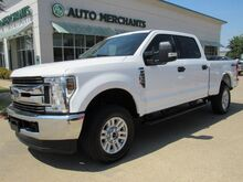 2019_Ford_F-250 SD_XLT Crew Cab 4WD CLOTH SEATS, BACKUP CAMERA, SATELLITE RADIO, BLUETOOTH CONNECTIVITY, TOWING_ Plano TX