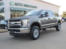 2019_Ford_F-250 SD_XLT Crew Cab 4WD*BACK UP CAMERA,BLUETOOTH CONNECTION,UNDER FACTORY WARRANTY!_ Plano TX