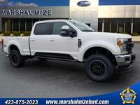 Ford F-250 Super Duty Custom Roush 2019