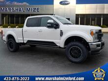 2019_Ford_F-250 Super Duty_Custom Roush_ Chattanooga TN