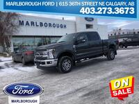 Ford F-250 Super Duty Lariat  - Leather Seats 2019
