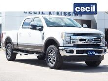 2019_Ford_F-250 Super Duty_Lariat_  TX