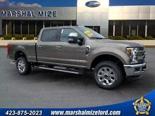 2019_Ford_F-250 Super Duty_Lariat_ Chattanooga TN