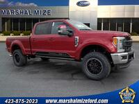 Ford F-250 Super Duty Lariat 2019