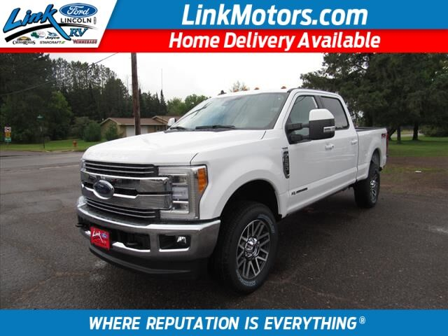 2019 Ford F-250 Super Duty Lariat Minong WI