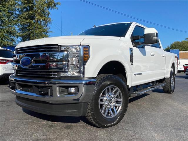 2019 Ford F-250 Super Duty Lariat Raleigh NC