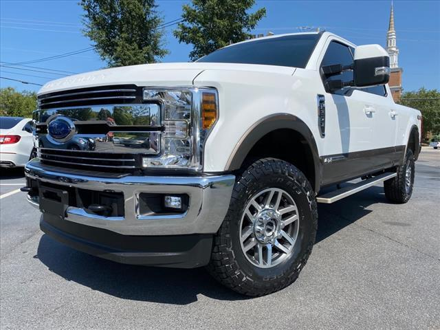 2019 Ford F-250 Super Duty Lariat, ULTIMATE PACKAGE, PANO ROOF, NAV, Raleigh NC