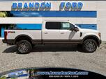 2019 Ford F-250 Super Duty SRW King Ranch