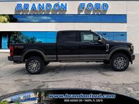 Ford F-250 Super Duty SRW King Ranch 2019