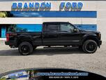 2019 Ford F-250 Super Duty SRW Lariat