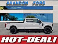 Ford F-250 Super Duty SRW Lariat 2019