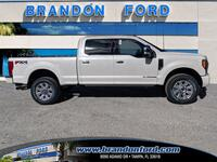 Ford F-250 Super Duty SRW Platinum 2019